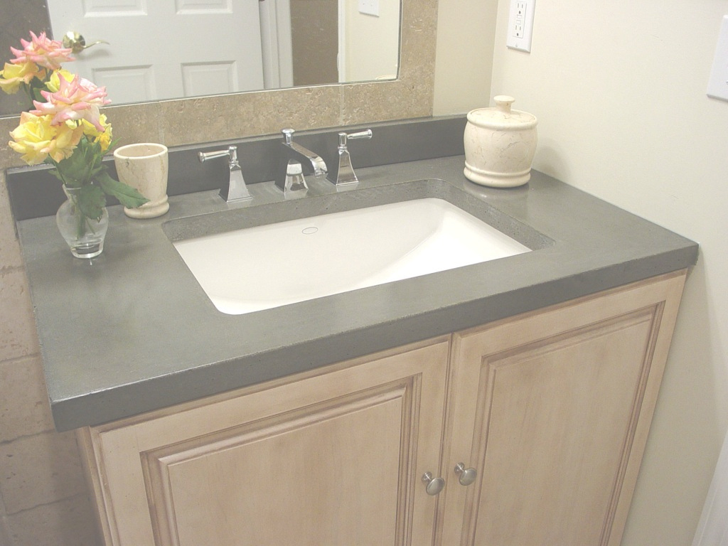 Fancy Bathroom Vanities With Tops Ceramic — Fortmyerfire Vanity Ideas in Lovely Bathroom Vanity Countertops
