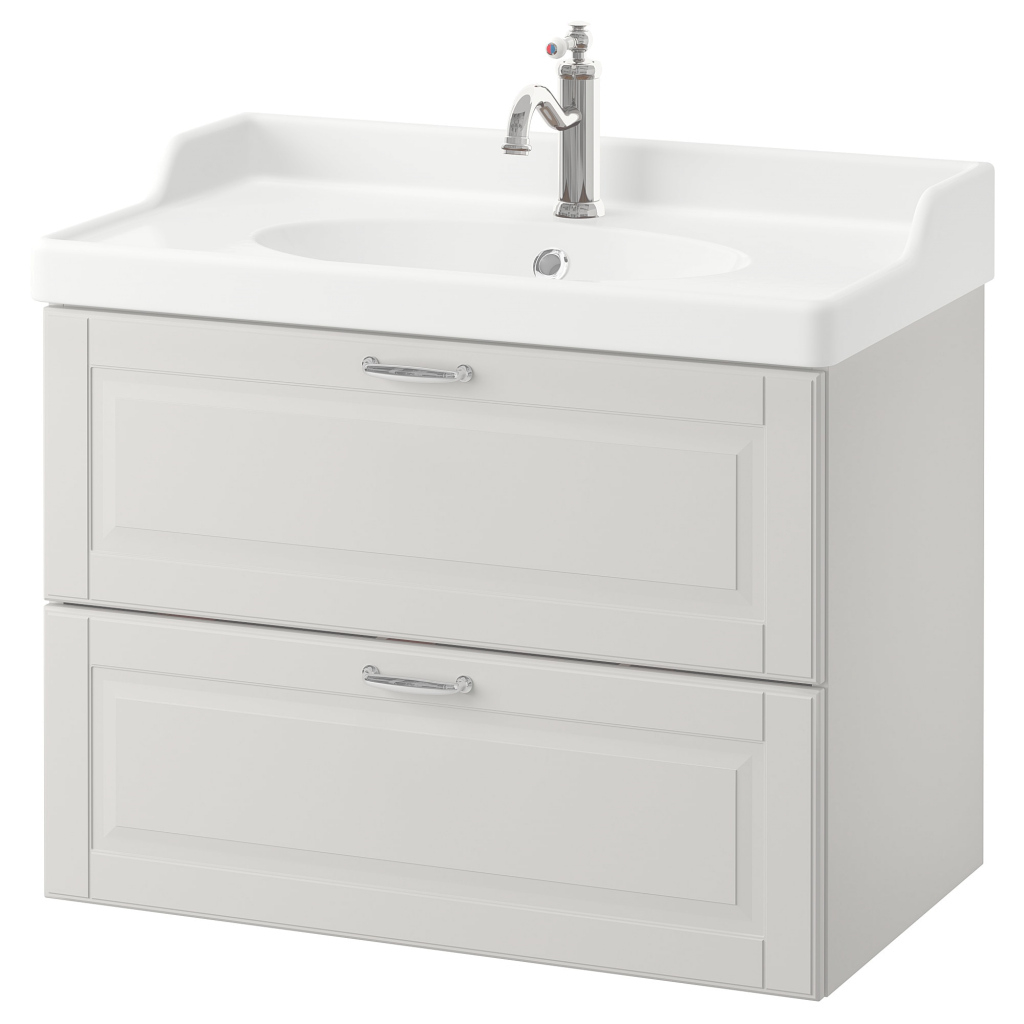 Fancy Bathroom Vanity Units - Sinks, Taps & Cabinets - Ikea regarding Elegant Ikea Sink Bathroom