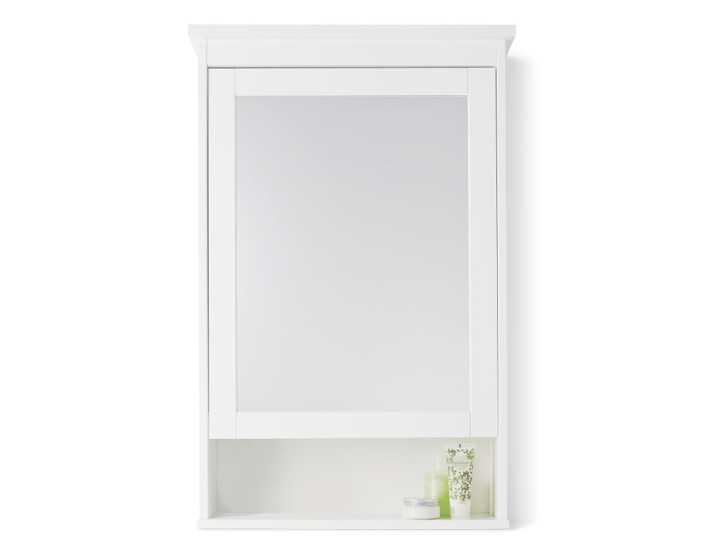 Fancy Bathroom Wall Cabinets | Ikea intended for Set Bathroom Mirror Cabinet