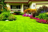 Fancy Beautiful Backyard Flower Gardens – Ujecdent throughout Good quality Backyard Flowers