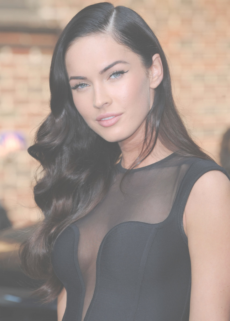 Fancy Bedroom Eyes : Meganfox intended for Best of Bedroom Eyes