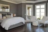 Fancy Bedroom : Gray Master Bedroom Appealing Grey Decorating Ideas intended for Inspirational Bedroom Gray