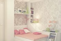 Fancy Bedroom : Small Tween Bedroom Ideas Cool Home Design Decoration regarding Small Teenage Girl Bedroom