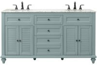 Fancy Blue – Bathroom Vanities – Bath – The Home Depot in Blue Bathroom Vanity Cabinet