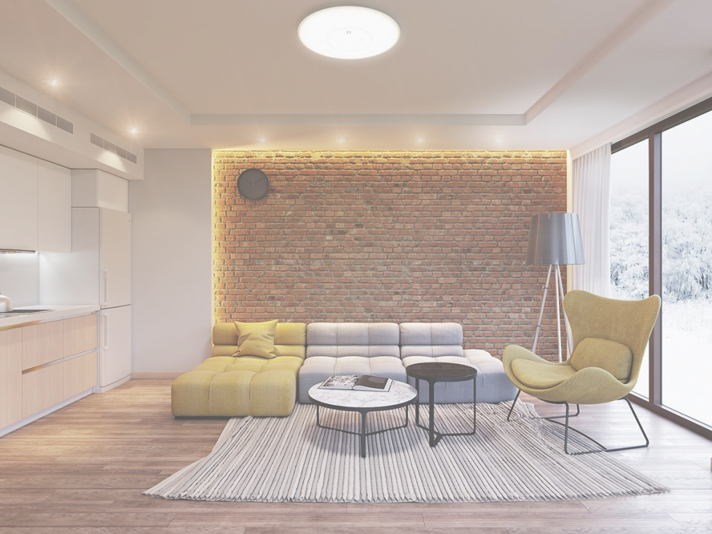 Fancy Brick Wall Interior Design Amazing Living Rooms With Exposed Walls with regard to Amazing Living Rooms