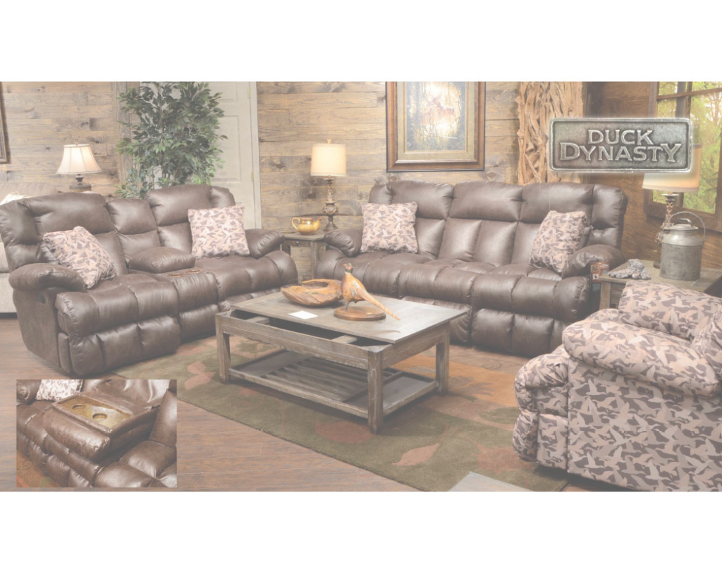 Fancy Camo Living Room Furniture - Home Design Ideas within Luxury Camo Living Room Set