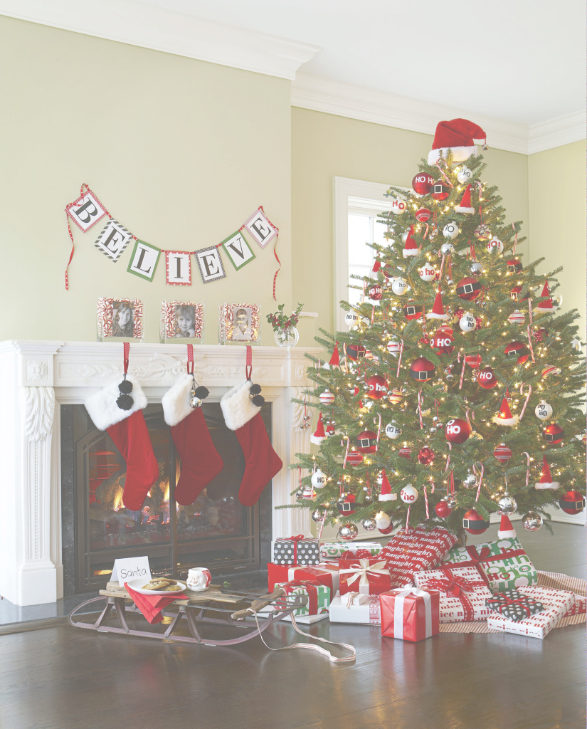 Fancy Christmas Decoration Themes – Fun For Christmas in Christmas Decoration Themes