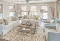 Fancy Coastal Living Room Furniture Theme — Elisa Furniture Ideas in Beach Living Room Furniture