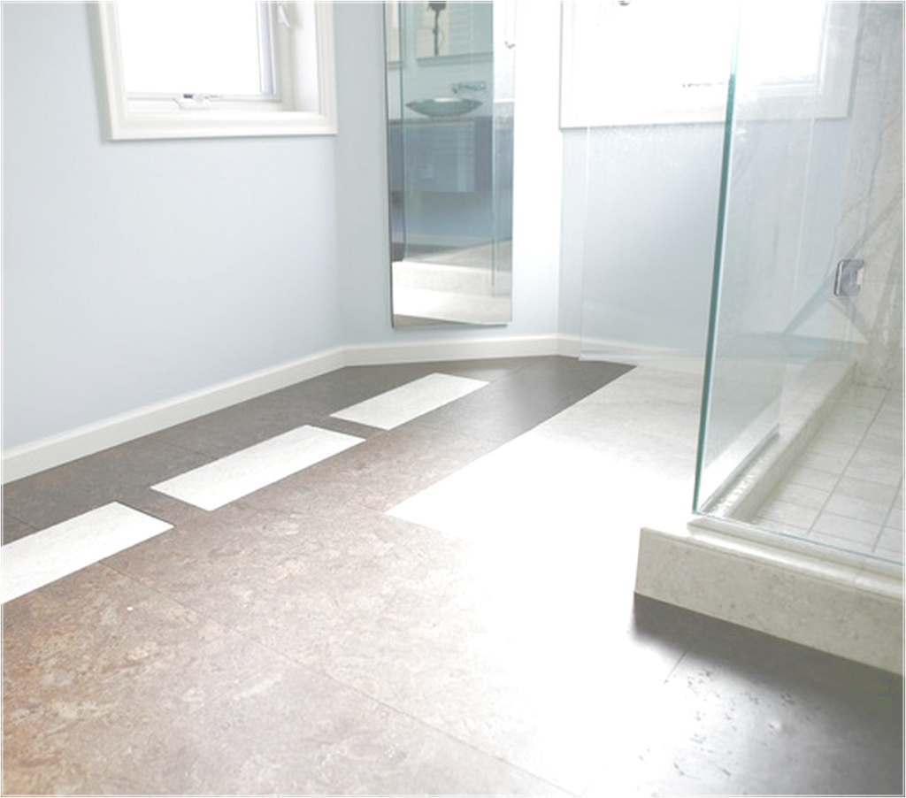 Fancy Cork Floor In Bathroom: Eco Friendly And Durable Bathroom Flooring within High Quality Cork Flooring For Bathroom