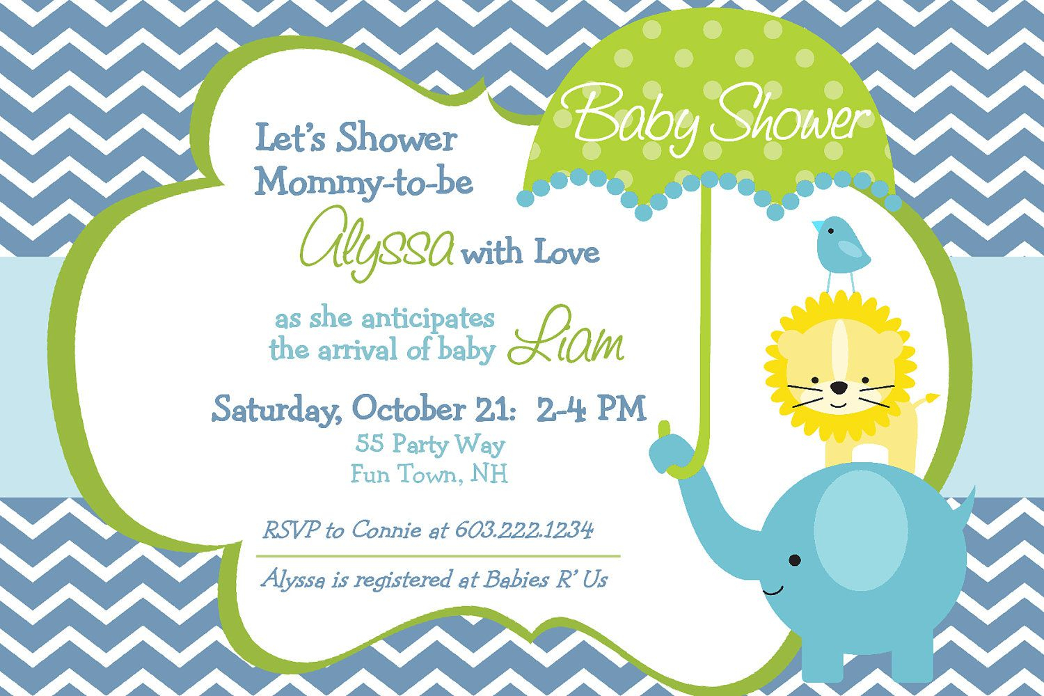 Fancy Create Free Baby Shower Invitation Template Free Templates within Lovely Free Baby Shower Invitations