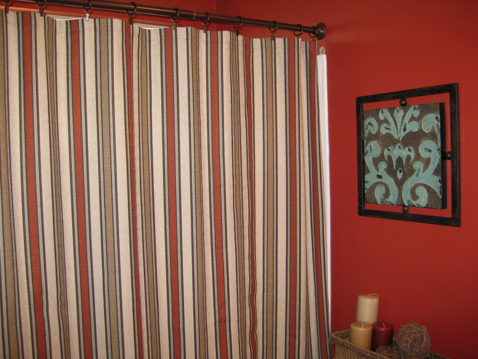 Fancy Decor: Inspiring Interior Home Decor Ideas With Elegant Walmart pertaining to Awesome Walmart Living Room Curtains