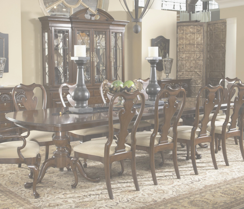 Fancy Dining Room : Cool Dobyns Dining Room Home Design Very Nice Top To regarding Dobyns Dining Room