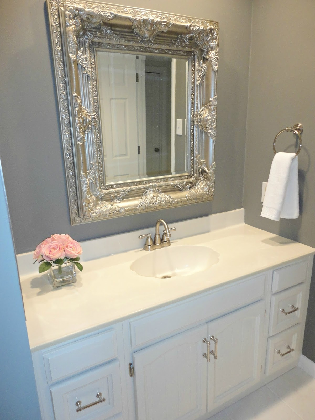 Fancy Diy Bathroom Remodeling Add Diy Bathroom Remodel Cost Add Diy inside Bathroom Remodel Diy