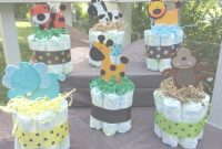 Fancy Diy Centerpiece Ideas For Baby Shower For Unknown Gender | Baby in Boy Baby Shower Theme Ideas