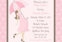 Fancy Enchanting Invitation For Baby Shower Which Can Be Used As Baby with Review Baby Shower Invitations