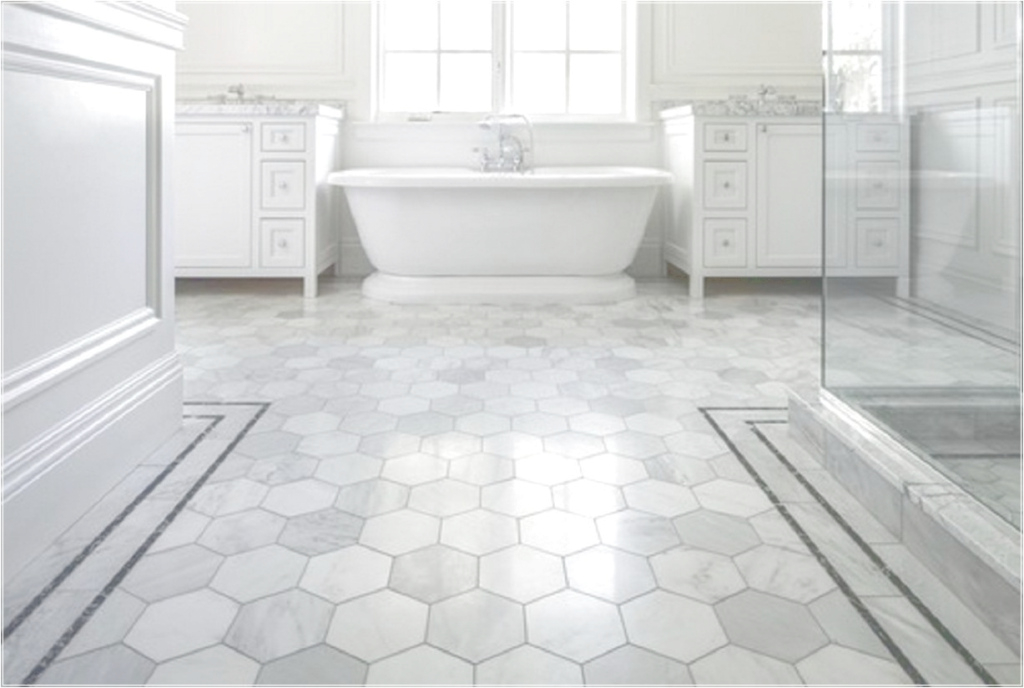 Fancy Excellent Bathroom Flooring 10 Popular Of Tile Floor Ideas For Small for Cheap Bathroom Flooring
