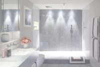 Fancy Exciting Walk-In Shower Ideas For Your Next Bathroom Remodel | Home pertaining to Bathroom Shower Design Ideas