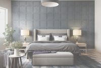 Fancy Five Shades Of Grey Bedroom Design Ideas | Idesignarch | Interior throughout Grey Bedroom
