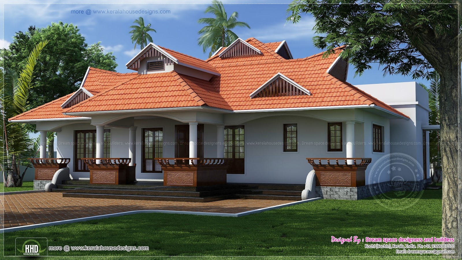 Fancy Fresh Kerala Traditional House Plans With Photos Ideas - Home Design inside Kerala Traditional House Plans With Photos
