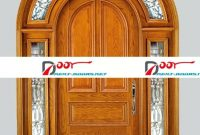 Fancy Front Doors : New Front Door Designs New Front Door Designs Front with Door And Window Design Image