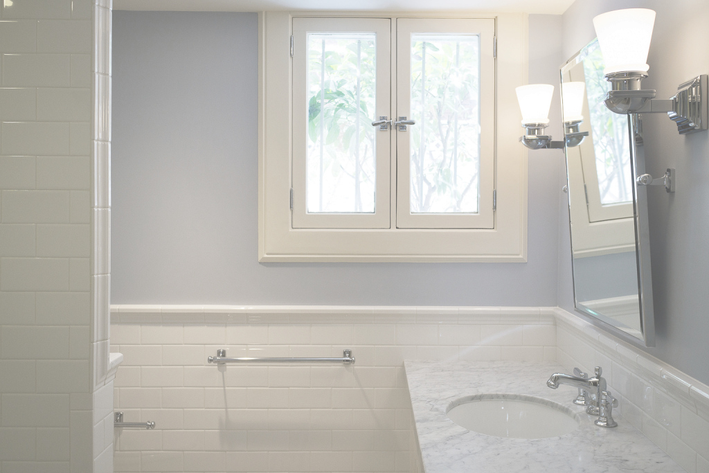 Fancy Furniture : Adorable Light Blue And Gray Bathroom Design Along throughout Lovely Blue And Gray Bathroom
