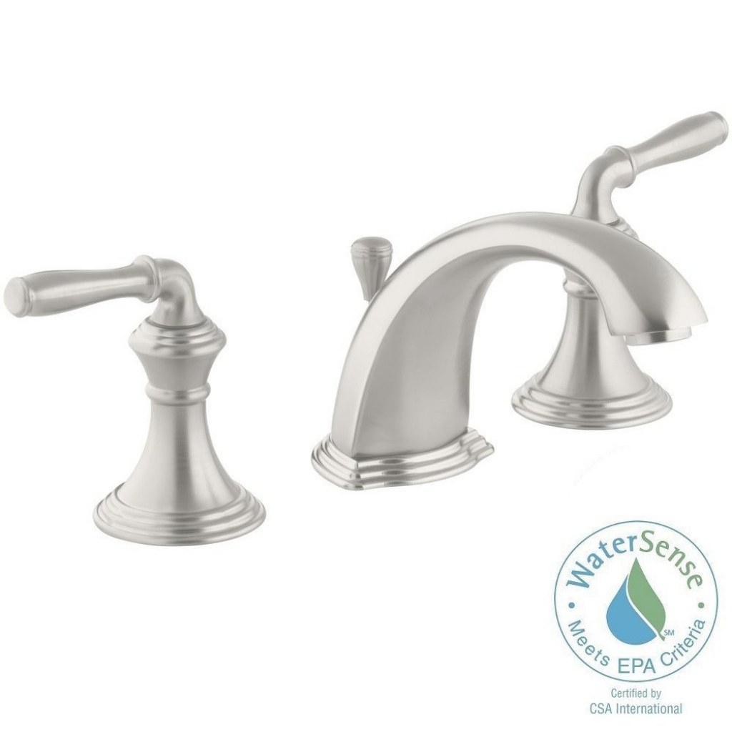 Fancy Glacier Bay Brass Bathroom Faucets Bath The Home Depot - Liz Perry with Faucet Home Depot Bathroom