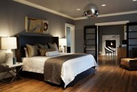 Fancy Gray Master Bedroom Mirrored Ball Light Hgtv – Homes Alternative within Bedroom Gray