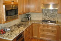 Fancy Gro Kitchen Countertops Without Backsplash Lowes Laminate Kitchen pertaining to Kitchen Without Backsplash