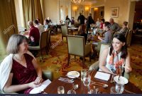 Fancy Guests In The Dining Room, The Marriott Sprowston Manor Hotel And intended for Review The Dining Rooms Norwich