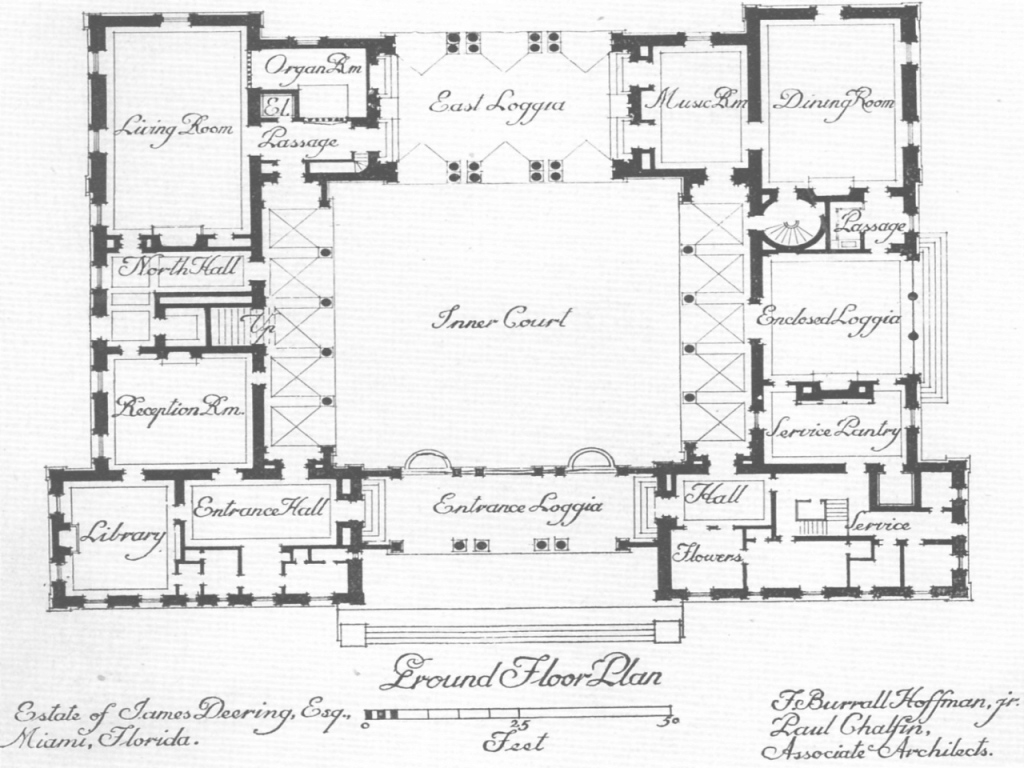 Fancy Home Architecture: Hacienda Home Plans With Courtyard Mexican House regarding Review Hacienda House Plans Center Courtyard Image