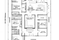 Fancy House Plans Kerala 5 Cents Lovely 5 Bedroom House Plans Single Story throughout Small 5 Bedroom House Plans