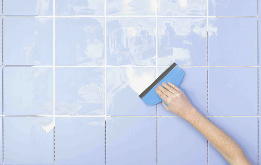 Fancy How To Regrout Ceramic Tile regarding How To Regrout Kitchen Tile