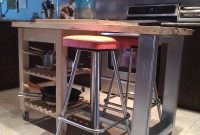 Fancy Ikea Hackitchen Island Ideas Modern One Of For Furniture Is To Easy with Lovely Ikea Hack Kitchen Island