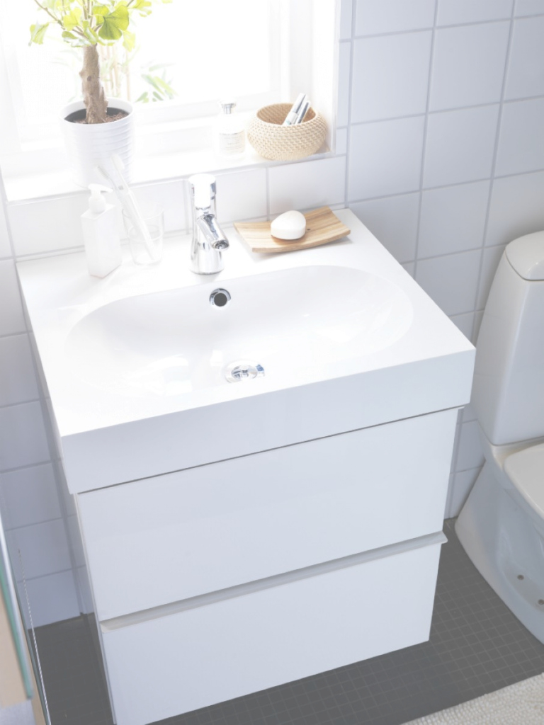 Fancy Ikea Sinks Bathroom | Spirit Decoration intended for Ikea Sink Bathroom