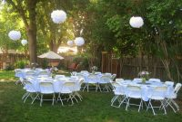 Fancy Image Result For Sweet 16 Party Ideas Backyard | Backyard Party in How To Plan A Backyard Wedding
