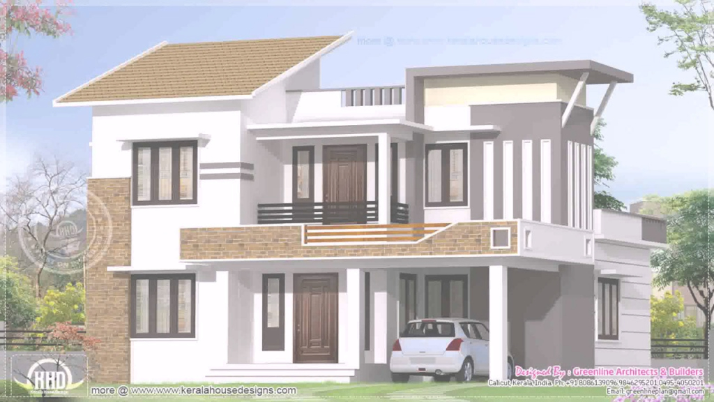 Fancy Indian Home Exterior Design Photos Middle Class - Youtube in Awesome Indian Home Exterior Design Photos Middle Class