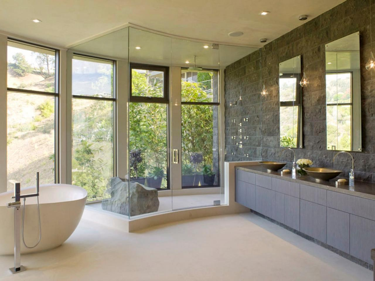 Fancy Inspirational Best Master Bathroom Layouts • The Ignite Show regarding Master Bathroom Layouts