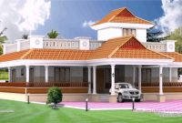 Fancy Kerala Style Traditional House Plans – Youtube pertaining to Kerala Traditional House Plans With Photos