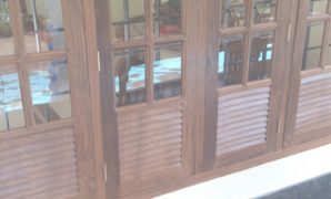 Fancy Kerala Style Wooden Window For Home - Youtube for New Window Design Kerala