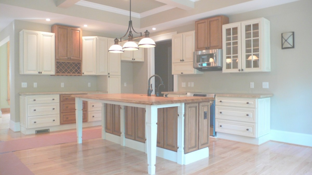 Fancy Kitchen Island Columns Wood | Http://navigator-Spb | Pinterest intended for Unique Kitchen Island With Columns