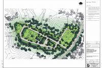 Fancy Landscape Plan Drawing | Rolitz with Landscape Drawing Software