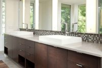 Fancy Large Bathroom Mirror : Doherty House – Large Bathroom Mirror In for New Large Bathroom Mirror