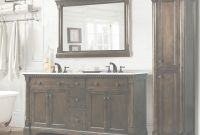 Fancy Legion 60 Inch Antique Single Sink Bathroom Vanity Antique Coffee with regard to 60 Inch Single Sink Bathroom Vanity