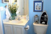 Fancy Light Blue Bathroom Accessories Luxury Ocean Blue Bathroom in Fresh Light Blue Bathroom Accessories