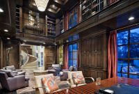Fancy Living Room Slide And 10 More Things You Need In Your Dream House in Dream Living Rooms