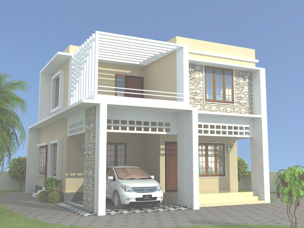 Fancy Low Cost House Plans | Kerala Model Home Plans within Kerala Style House Plans With Cost