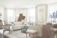 Fancy Michael J. Fox And Tracy Pollan's Home In Manhattan | Architectural regarding Living Room Nyc