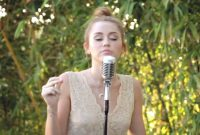 "Fancy Miley Cyrus – The Backyard Sessions – ""jolene"" The X Factor (Usa in Best of The Backyard Sessions"