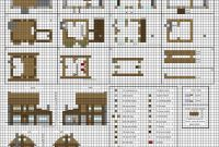 Fancy Minecraft House Blueprints Pc Awesome Minecraft Simple House in Minecraft House Blueprints Pc Stock