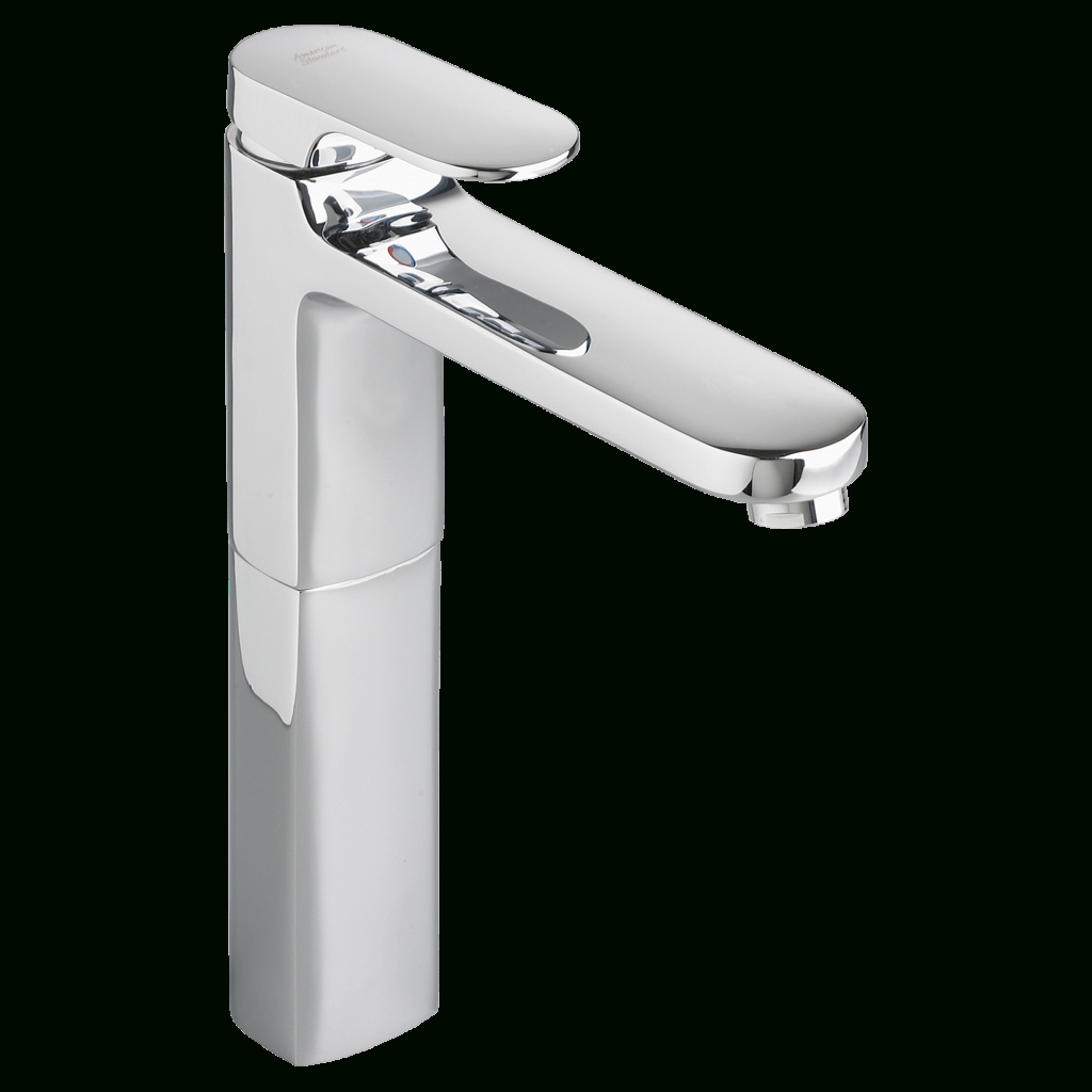 Fancy Moments Vessel Sink Faucet | American Standard within Bathroom Faucets For Vessel Sinks